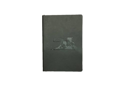 Voca Marketing BLACK NOTE BOOKS