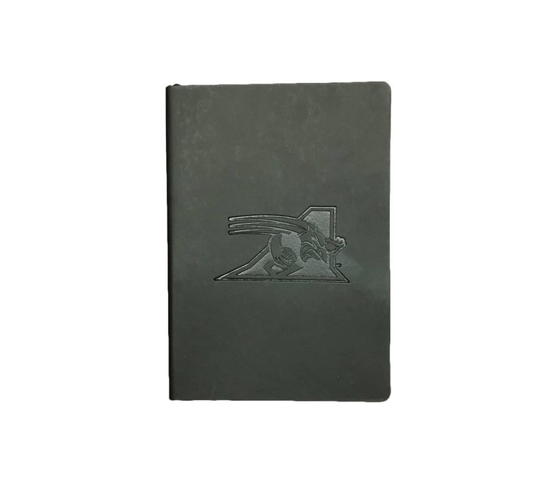 CAHIER DE NOTES NOIR