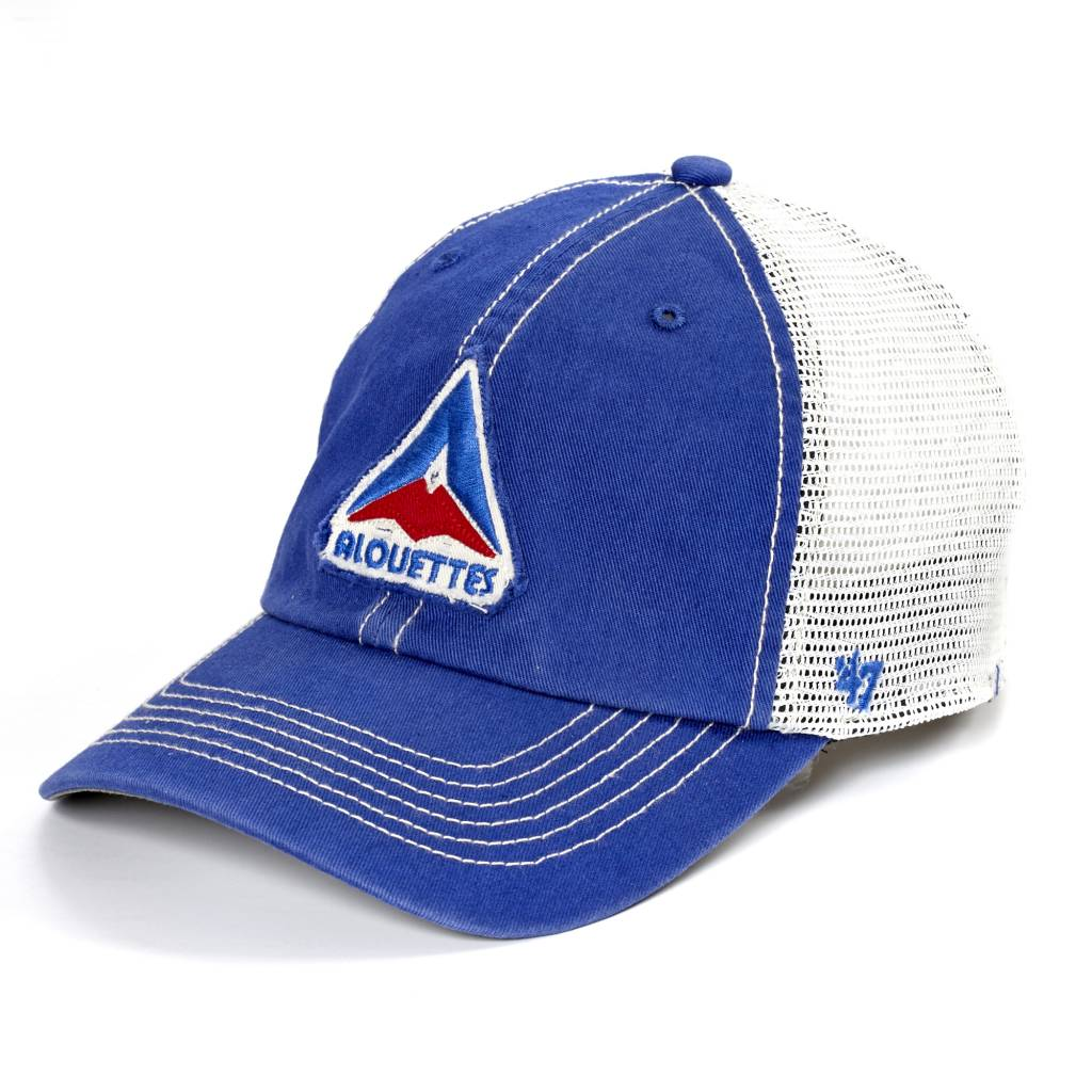 84e9911733b37f RIP CURRENT HAT - Montreal Alouettes