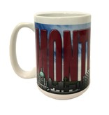 Hunter MTL COFFEE MUG