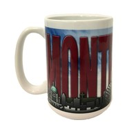 MTL COFFEE MUG