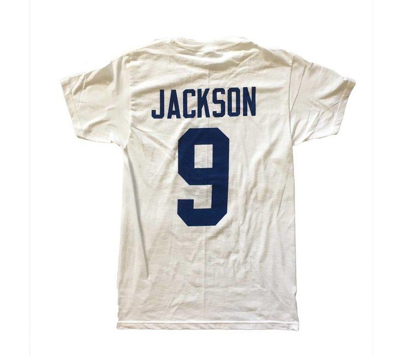 JACKSON PLAYER SHIRT