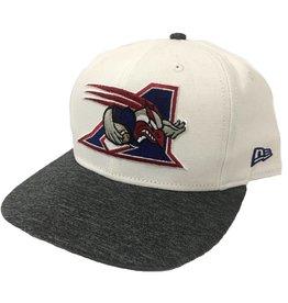 New Era GRAPHITE W HAT