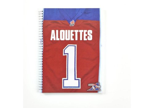 AlsFC NOTEBOOK