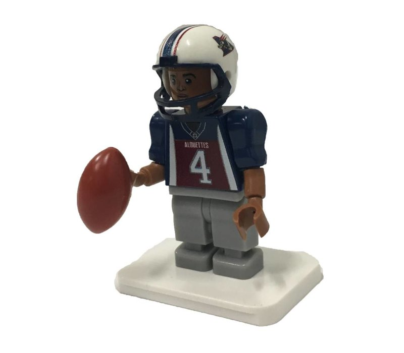 DARIAN DURANT TOY