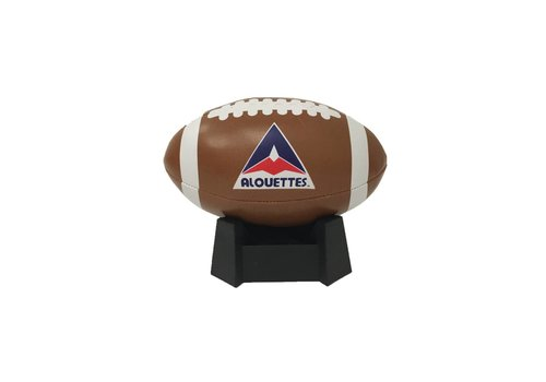 AlsFC SOFT MINI FOOTBALL - RETRO