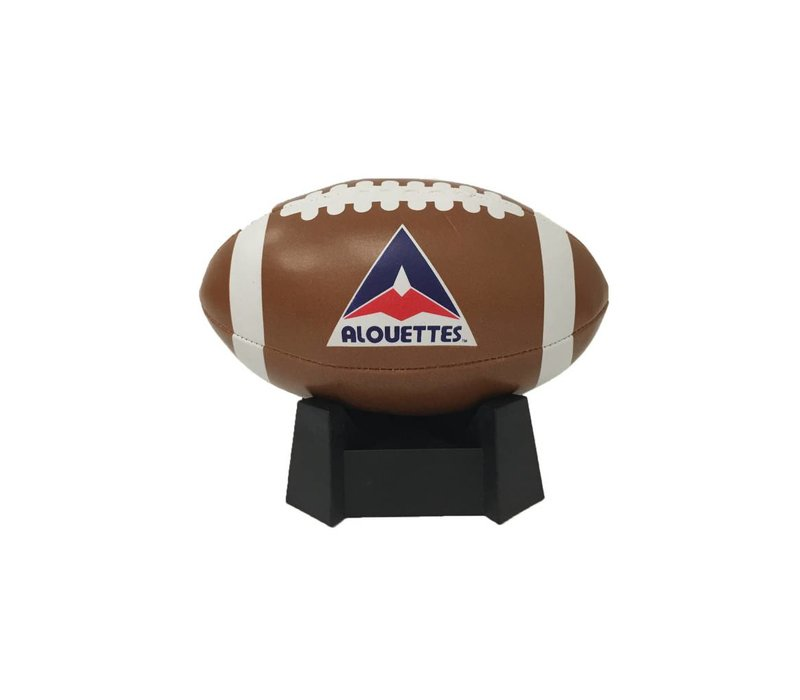 SOFT MINI FOOTBALL - RETRO