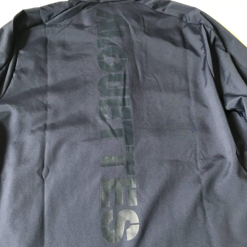 Adidas 1/4 ZIP SIDELINE JACKET