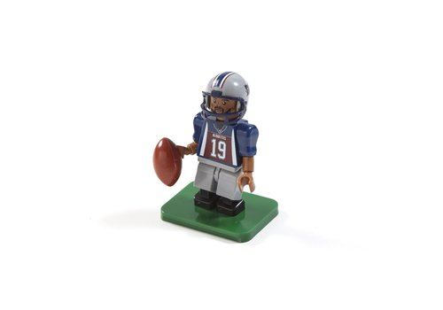 Grosnor MINI-FIGURINE S.J. GREEN