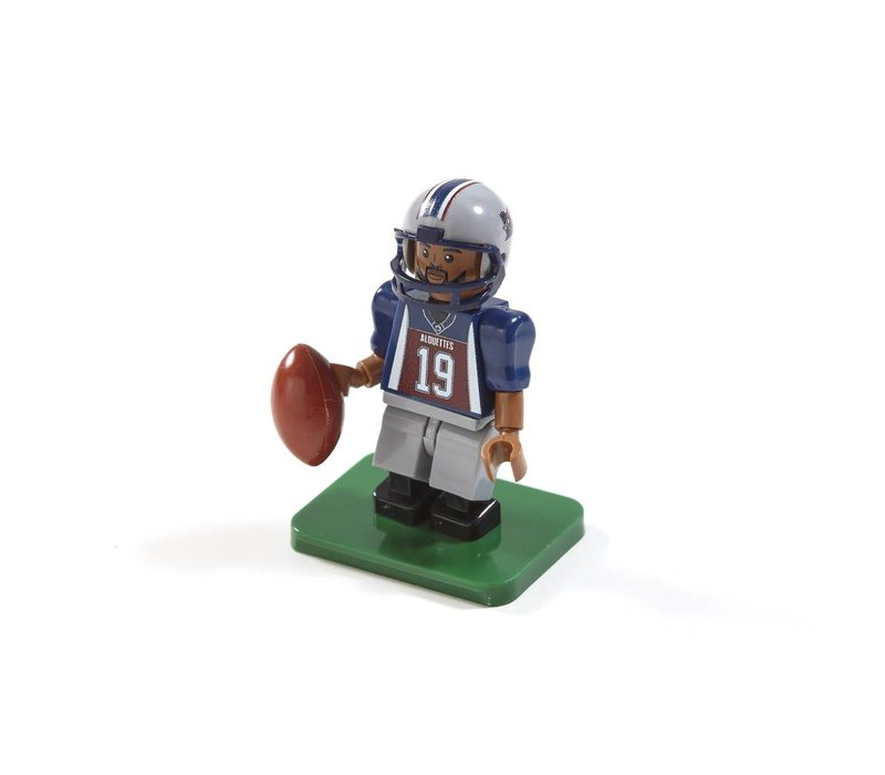MINI-FIGURINE S.J. GREEN