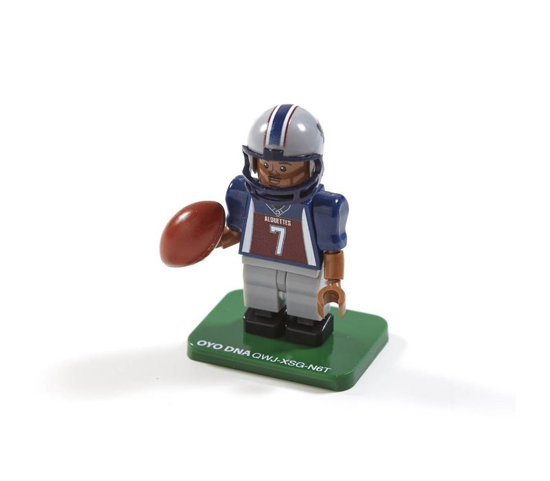 MINI-FIGURINE JOHN BOWMAN