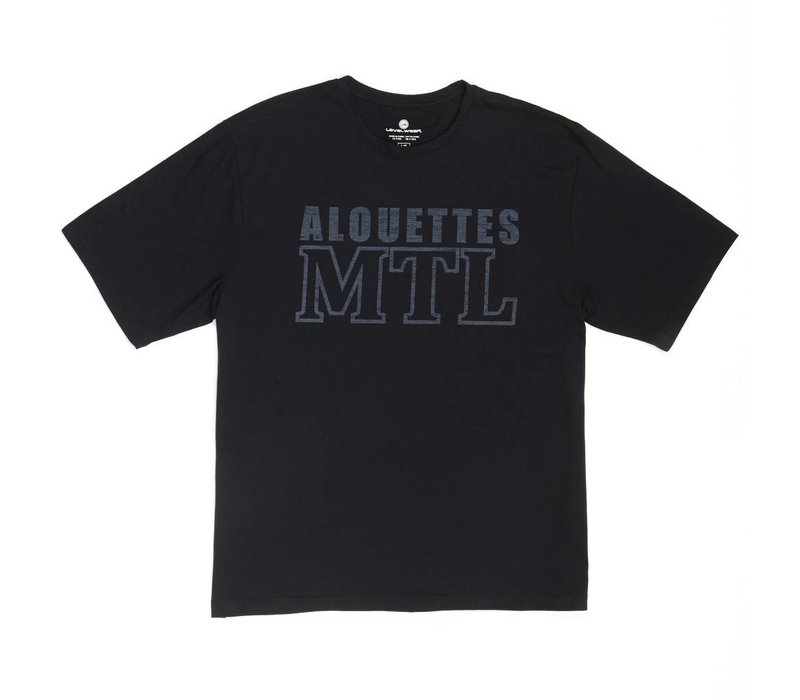 YOUTH MTL SHADOW SHIRT