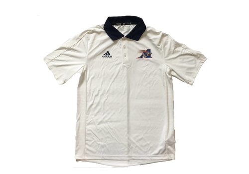 Adidas TEAM POLO WHITE