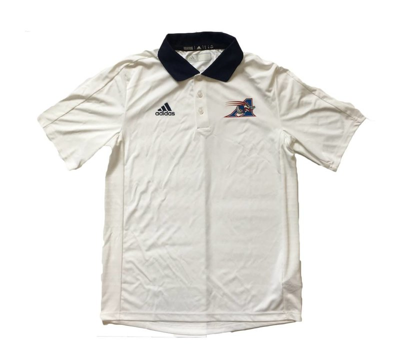 TEAM POLO WHITE