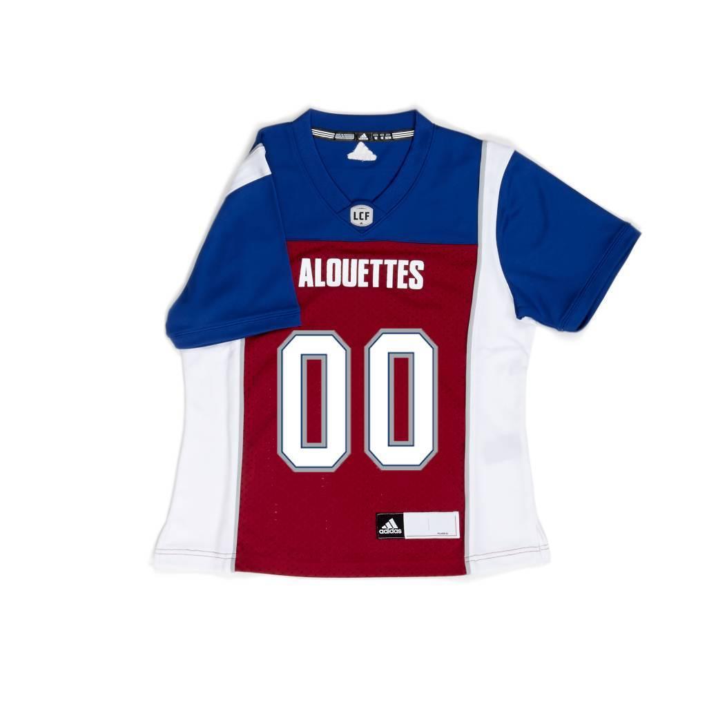 Adidas CHANDAIL PERSONNALISÉ DOMICILE ENFANT ADIDAS