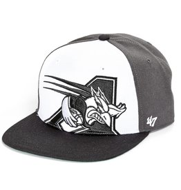 Zephyr TRI COLOR COLOSSAL HAT