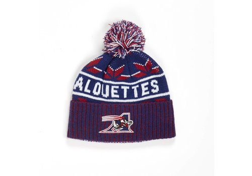 Old Time Football SAXON TUQUE