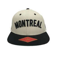 MONTREAL HAT