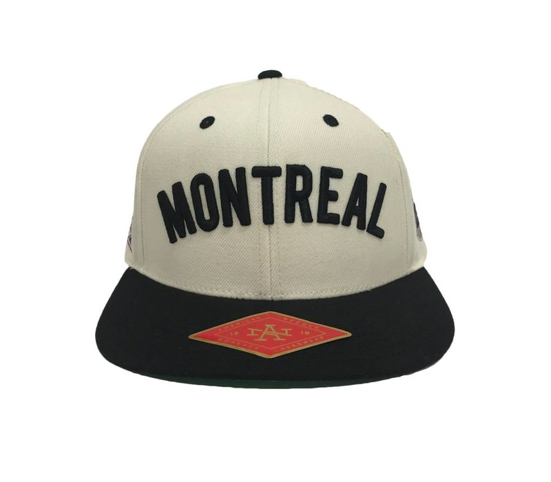 MONTREAL HAT