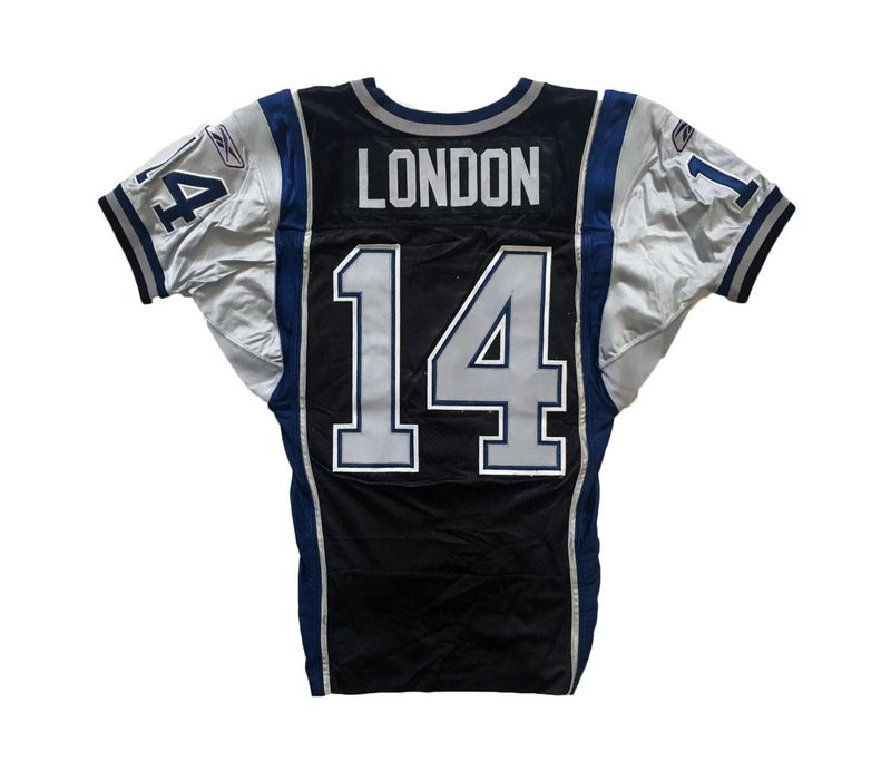 LONDON 2013 GAME JERSEY