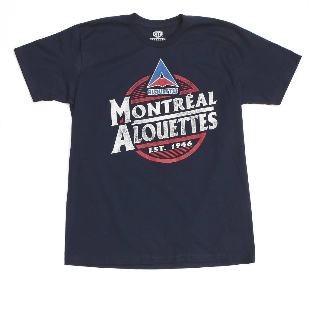 Old Time Football COIL SHIRT