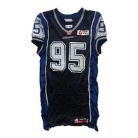 HOPKINS 2013 GAME JERSEY