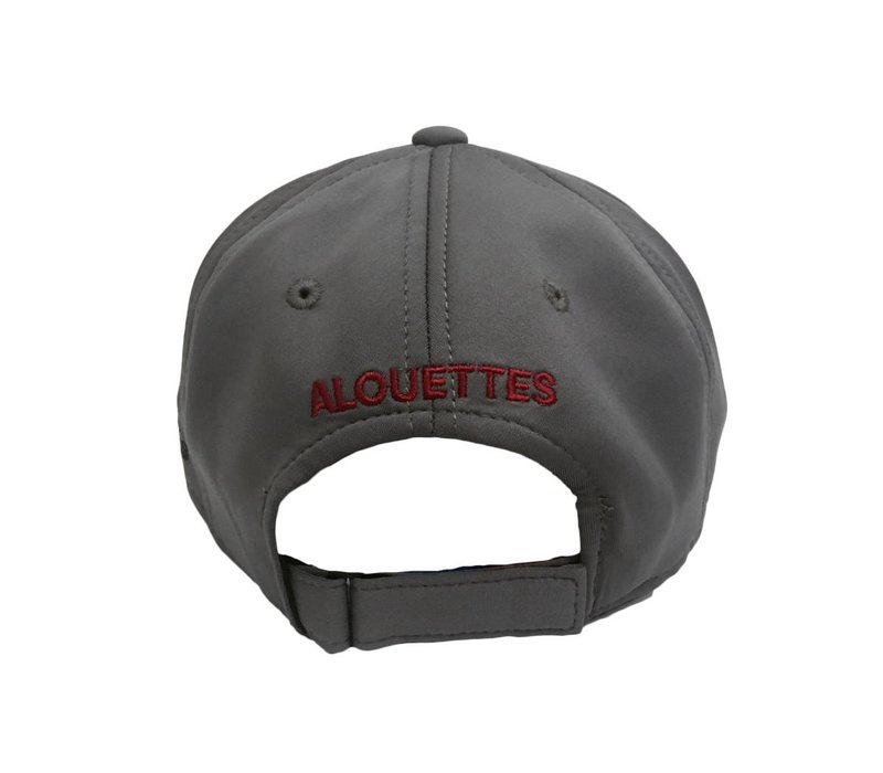 DRAW ADJUSTABLE HAT