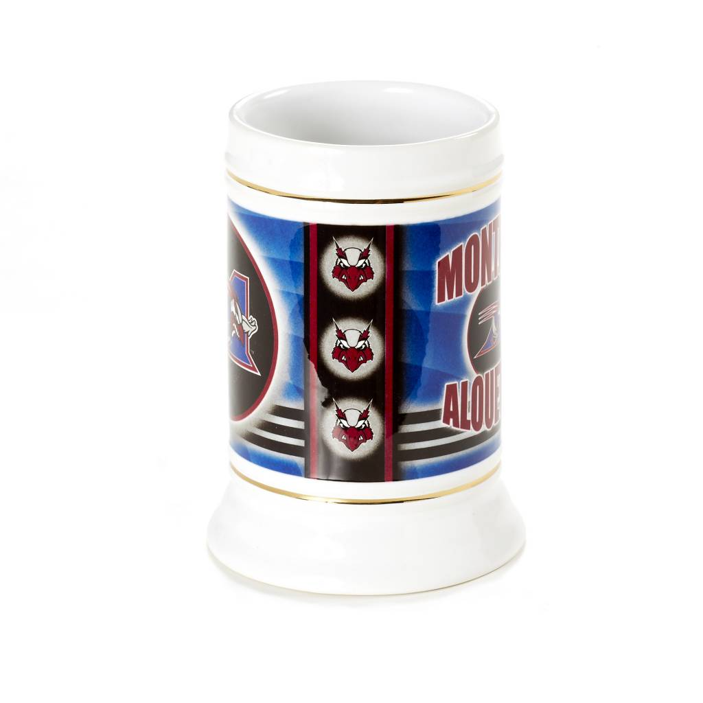 Sports Art Collections BEER STEIN