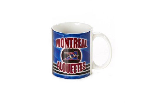 Sports Art Collections COFFEE MUG
