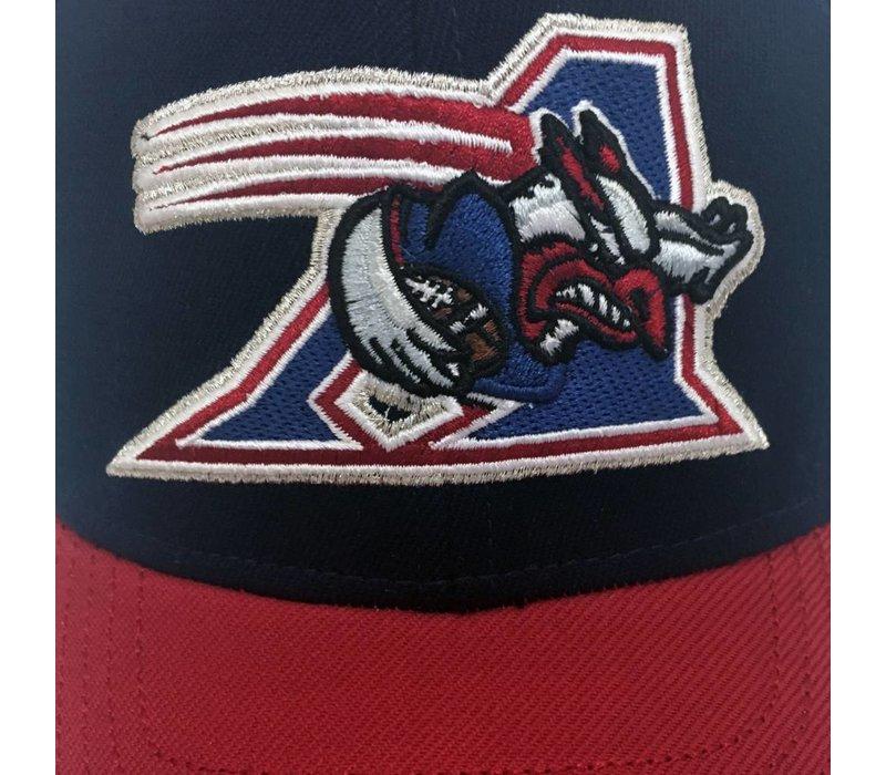 2018 DRAFT CAP