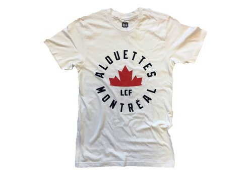 Bulletin LCF SHIRT