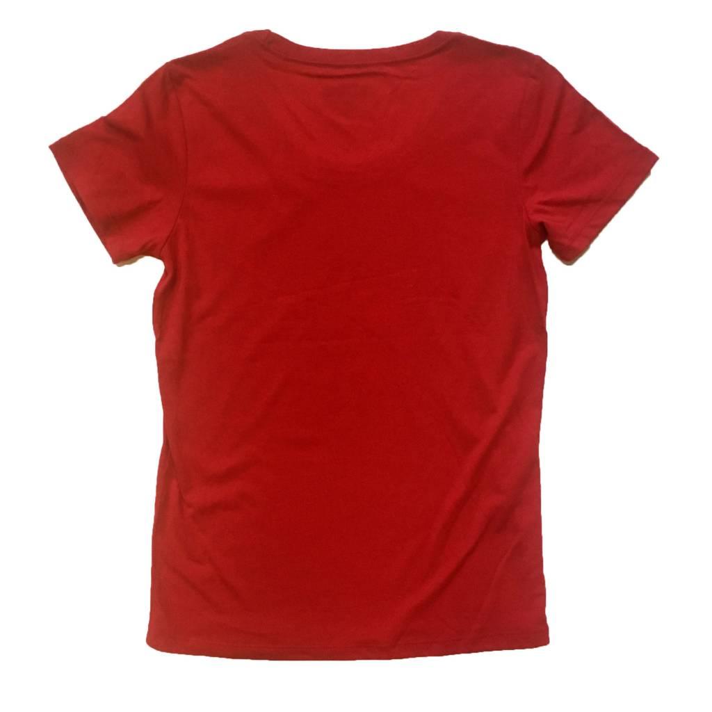 Levelwear LANA RED