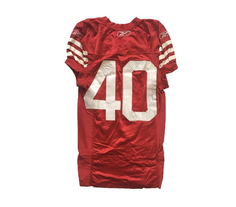 2009 RETRO GAME JERSEY - #40