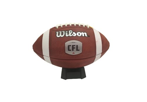 Wilson OFFICIAL GAME FOOTBALL