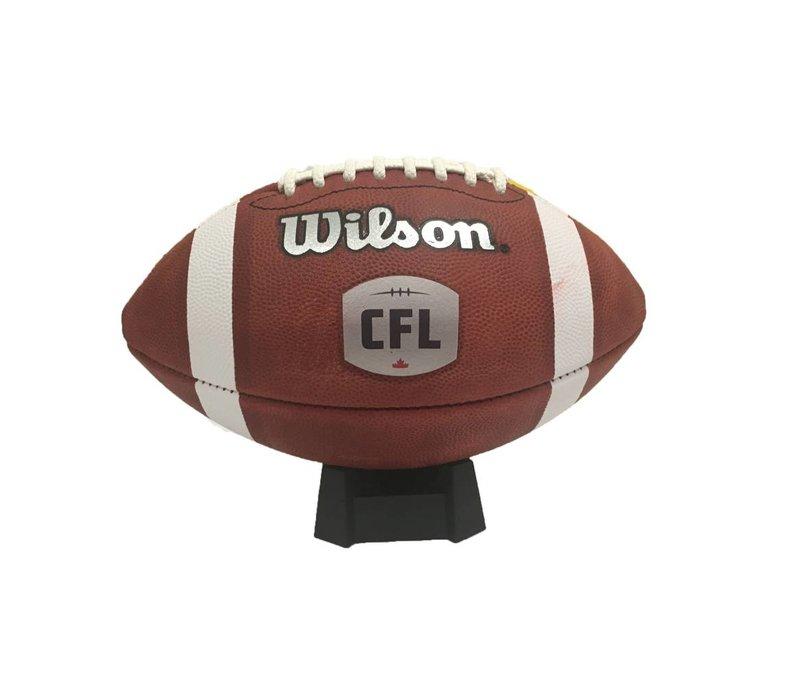 OFFICIAL GAME FOOTBALL