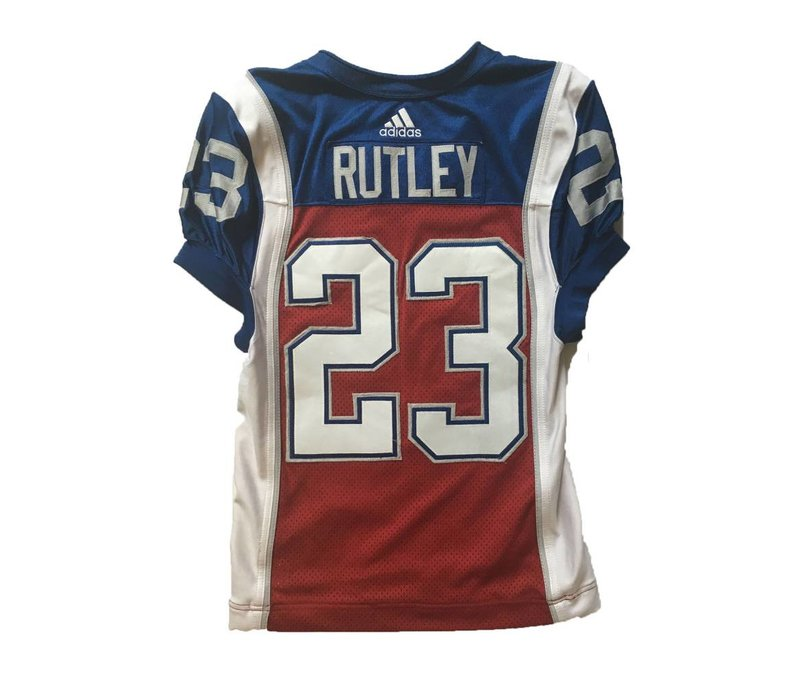 RUTLEY GAME JERSEY