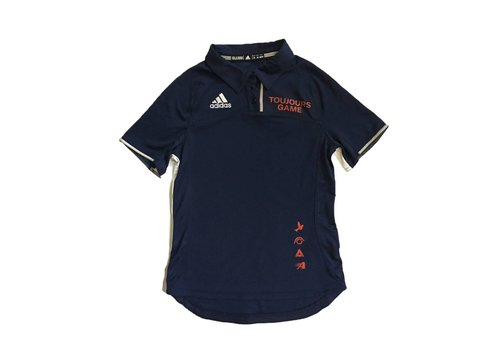 Adidas TOUJOURS GAME POLO WOMEN