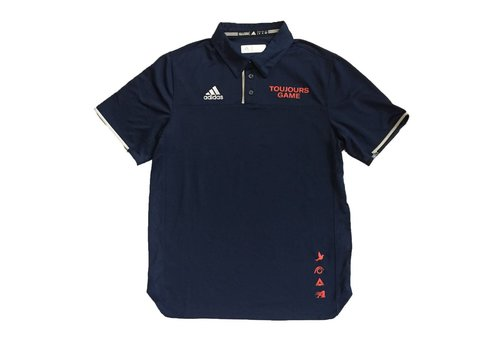Adidas TOUJOURS GAME POLO MEN