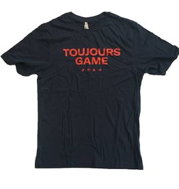 AlsFC TOUJOURS GAME SHIRT...