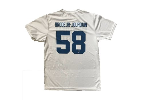 Levelwear BRODEUR-JOURDAIN LOCKER ROOM SHIRT