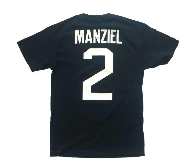 CHANDAIL MANZIEL