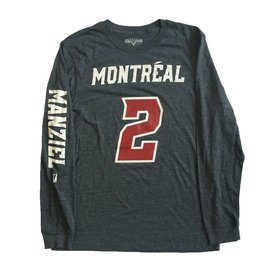 Levelwear MANZIEL LONG SLEEVE