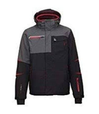 Killtec Manteau d'hiver Homme Turio Function |  Turio Function ManWinter Jacket