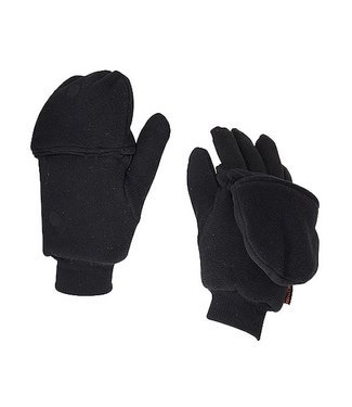 Misty Mountain Heat Zone Fleece Mitts