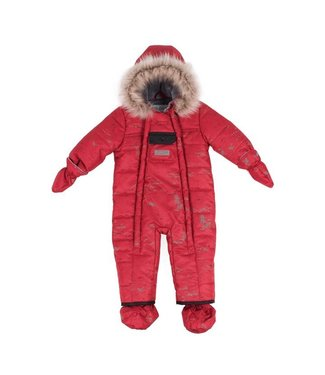 Nano Snowsuit 1-Piece F18M455