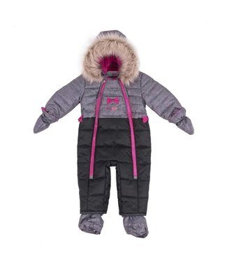 Nano Snowsuit 1-Piece F18M456