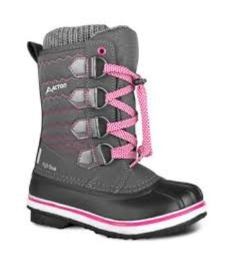 Acton Winter Boots Cortina J13- J49