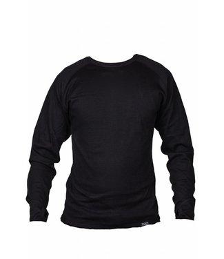 Couche de base Haut Homme Wool | Man Base layer top Tecknawool