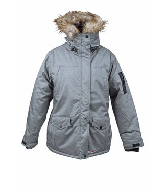 Misty Mountain Cornice Insulated Parka