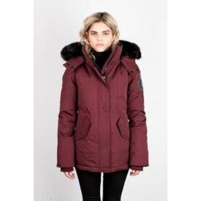 Emma Down Jacket